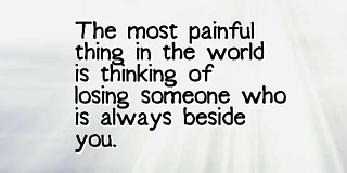 I Will Always Beside You quotes