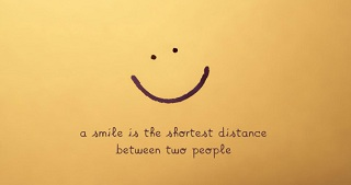 always smiling quotes with picture