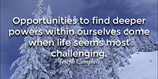 quotes about opportunities in life