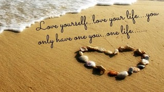 Really good sayings about life and love