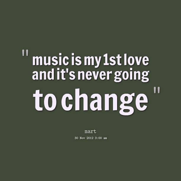 Music And Love Quotes Delectable Musical Love Quotes