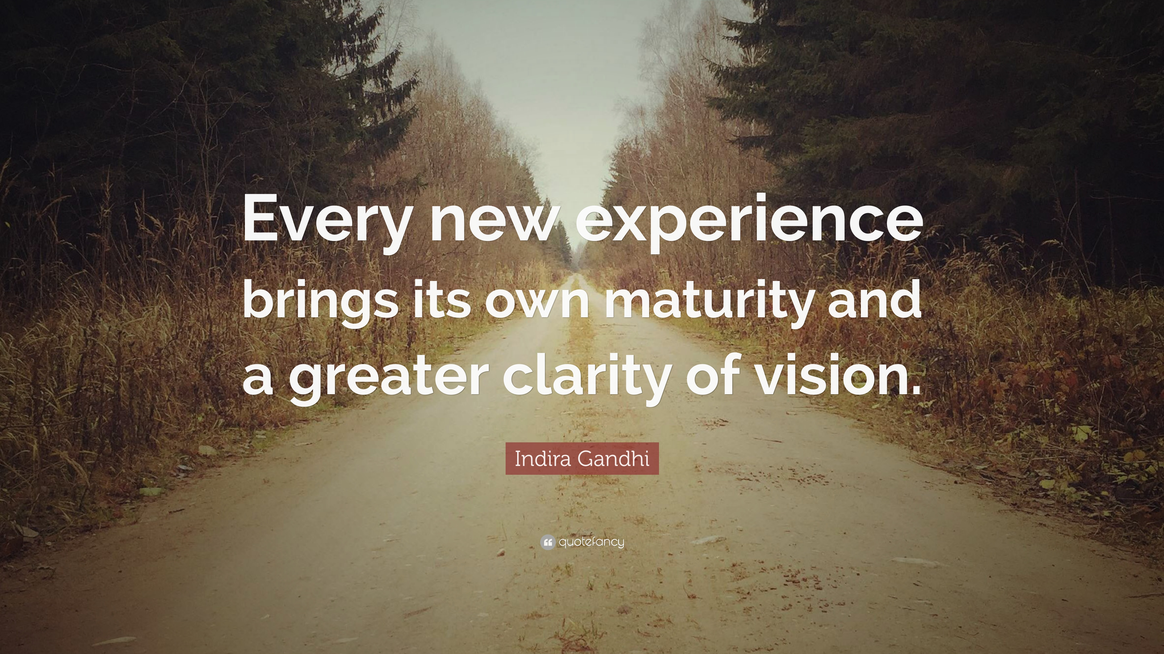 New experience quotes