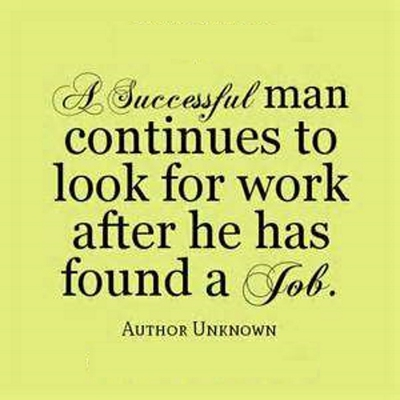 hard working man quotes