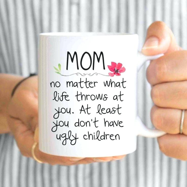 Thank You Mom For Everything Quotes And Messages - Mother ...